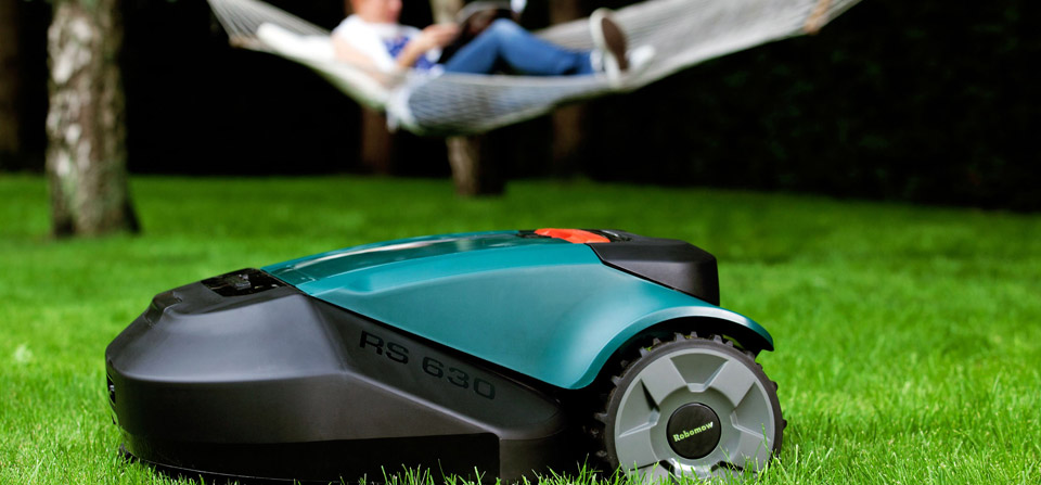 Quest End - A beautiful lawn with zero hassle